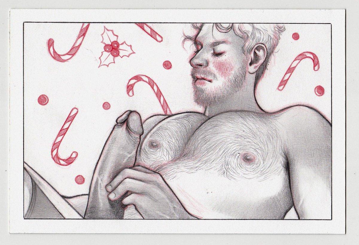 art gay martin bedolla
