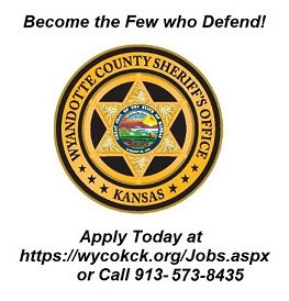 WyCo Sheriff Office (@WycoSheriff) | Twitter