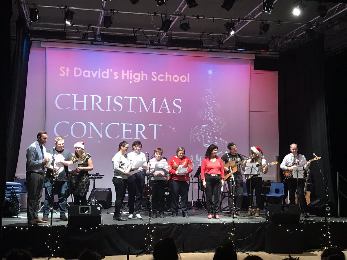 Helena Kelly On Twitter Another Wonderful Christmas Concert Stdavidshs Stdavidshs Arts So Proud Of All The Amazing Pupils Who Performed Tonight And The Staff Never Fail To Disappoint With Their Brilliant Performances
