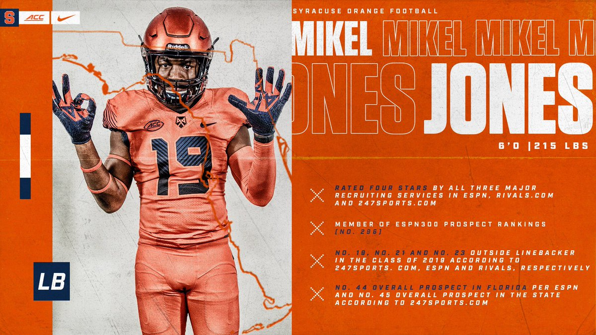Cuse Fb Recruiting On Twitter We Had So Much Success With Img