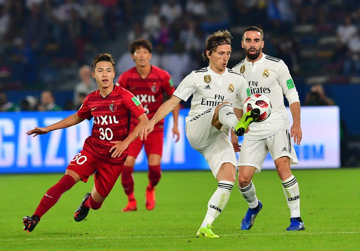 Хет-трик Бэйла выводит Реал в финал клубного чемпионата мира - изображение 2