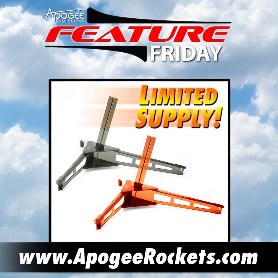 Apogee Rockets on Twitter: