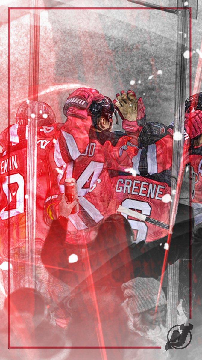 New Jersey Devils On Twitter Wallpaperwednesday Njdevils