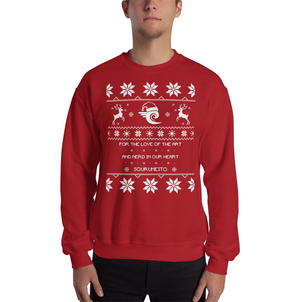 Dc Christmas Sweater.Corps Dc On Twitter Have You Ordered Your Corps Christmas