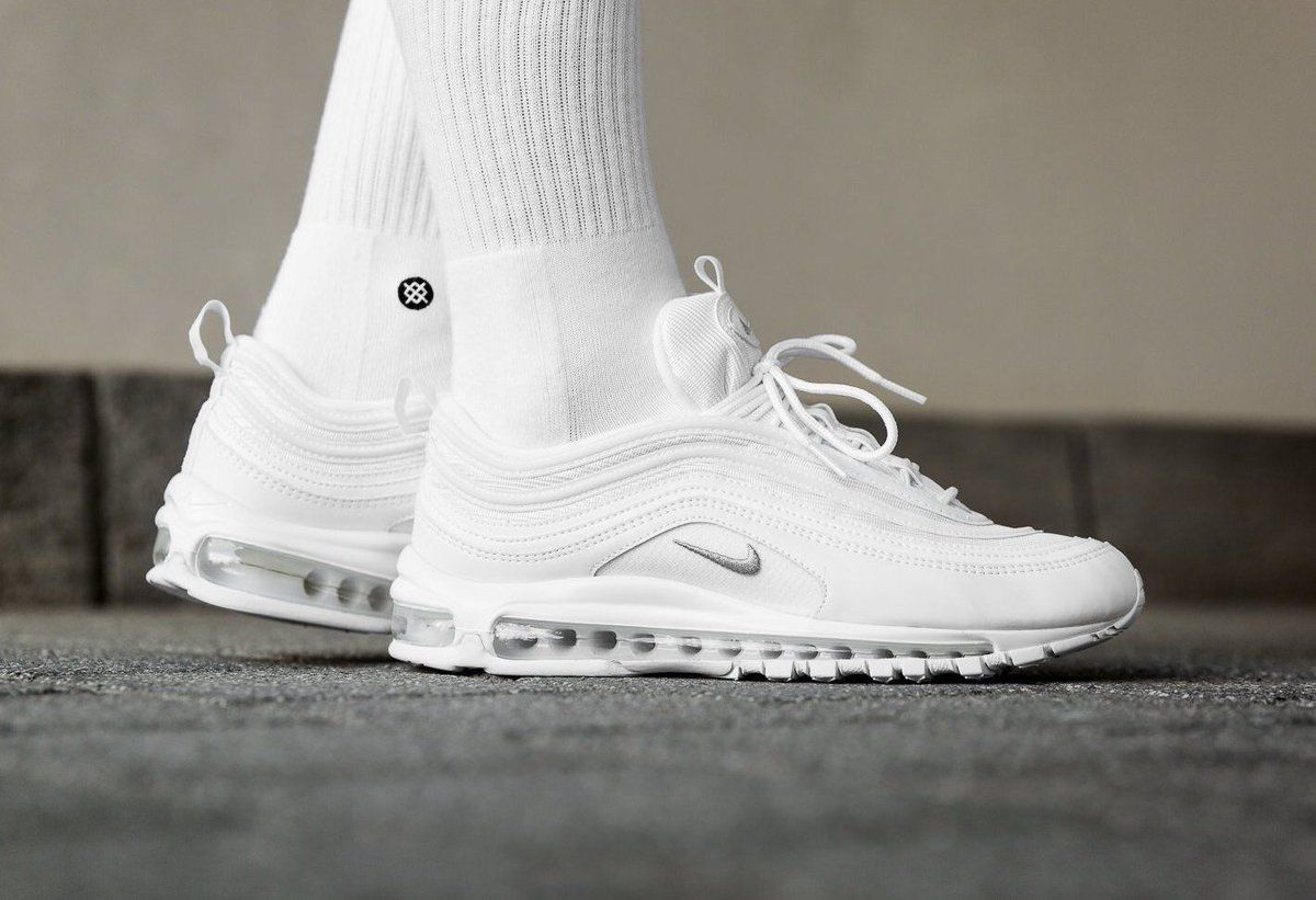 air max 97 triple white