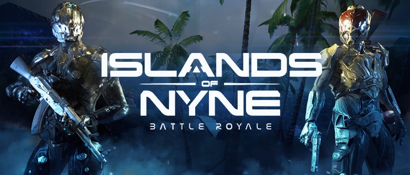 Islands of Nyne: BR on Twitter: