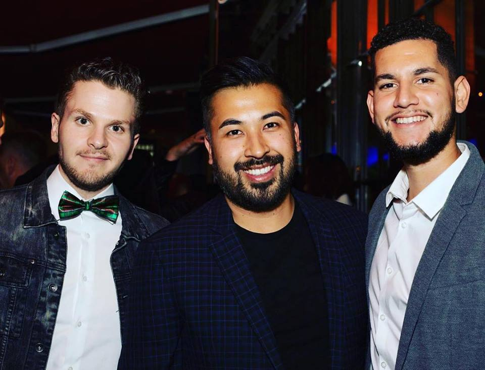 Gay matchmaking Los Angeles