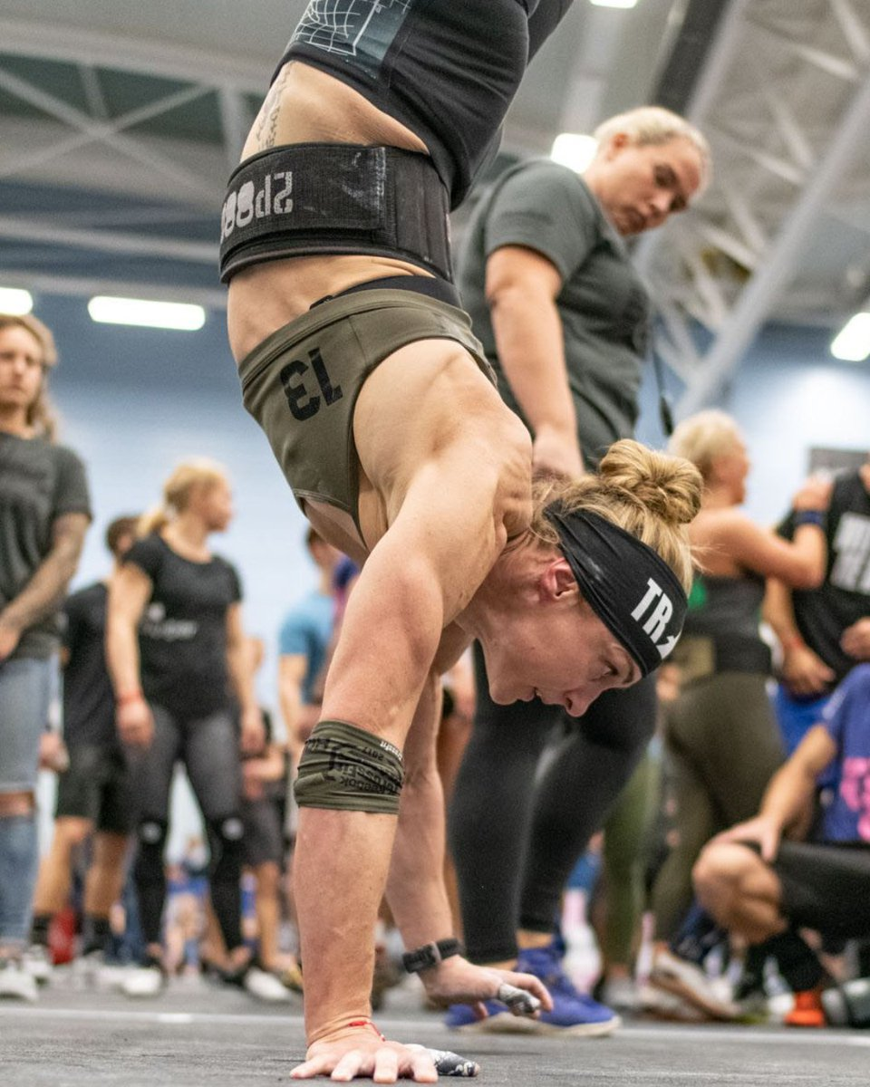 The Crossfit Games On Twitter The Winning Man Woman And Team Will