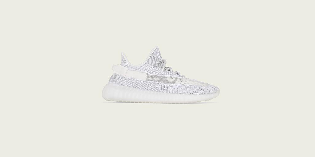 ddcc65b21a7c2 YEEZY BOOST 350 V2 STATIC NON-REFLECTIVE. AVAILABLE DECEMBER 27 AT ADIDAS  NYC 5TH AVE