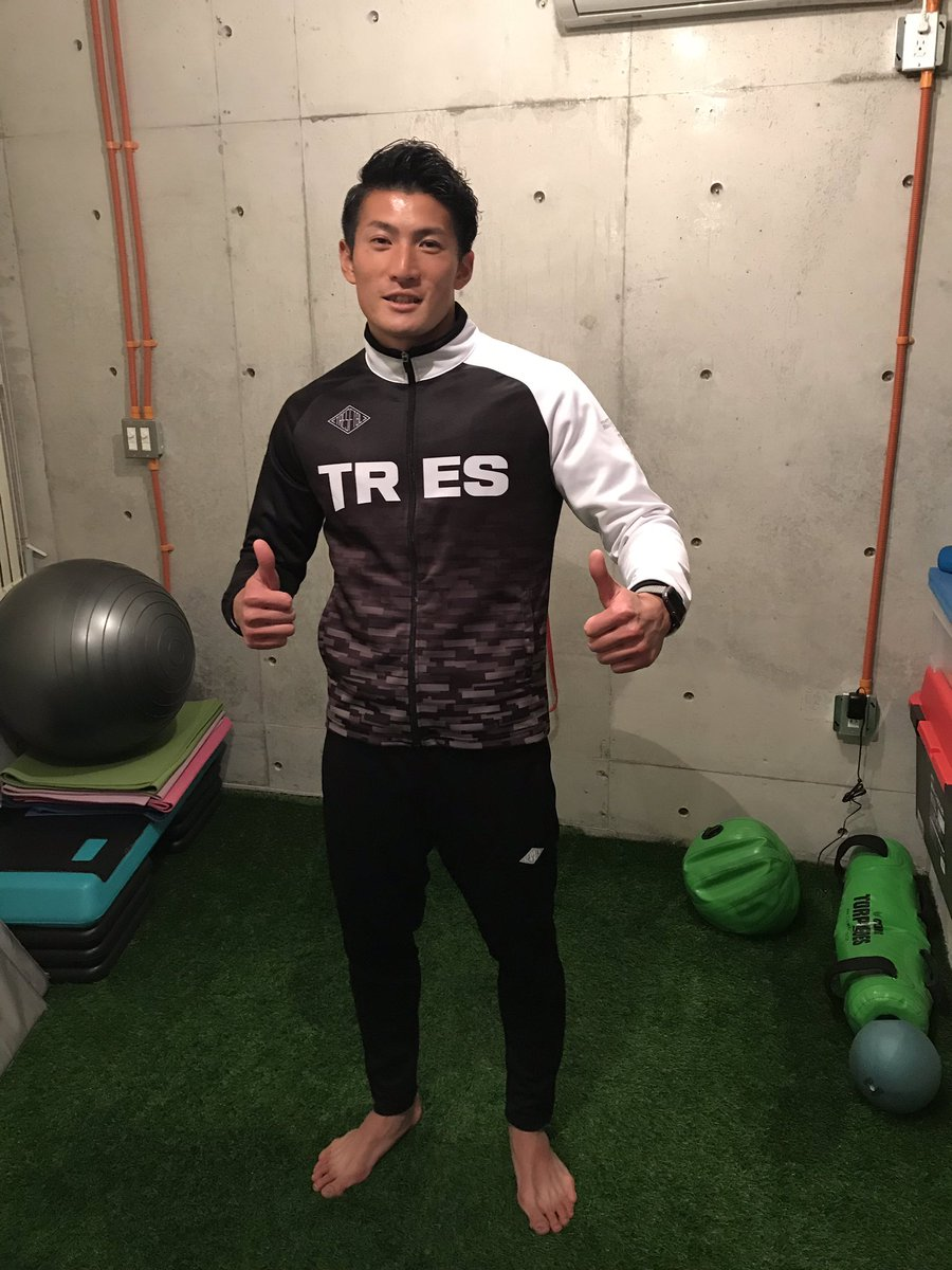 "大畑拓也@Player&Physical&GK coach on Twitter: ""#tresfootball 新作 ..."