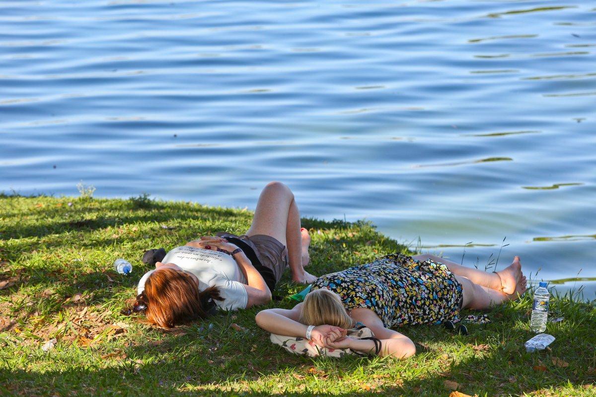 BH registra dia mais quente de dezembro nesta quarta-feira #calor #bh #dezembro #otempo https://t.co/5yKB8kNLBH