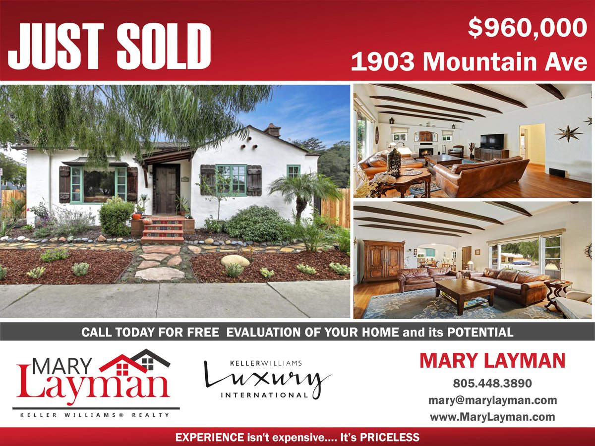Mary Layman On Twitter Successfully Represented 1903 Mountain Ave