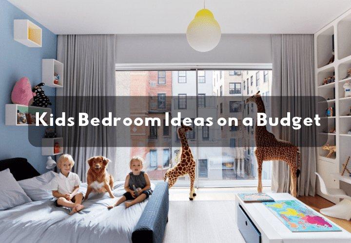 Jenny Harrison On Twitter Kids Bedroom Ideas On A Budget Kids