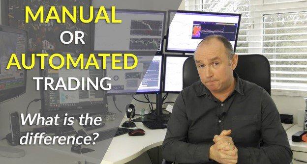 automatic-vs-manual-trading