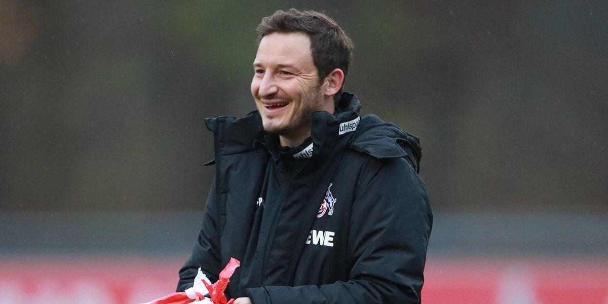 1 Fc Köln On Twitter Co Trainer Florian Junge Feiert Heute