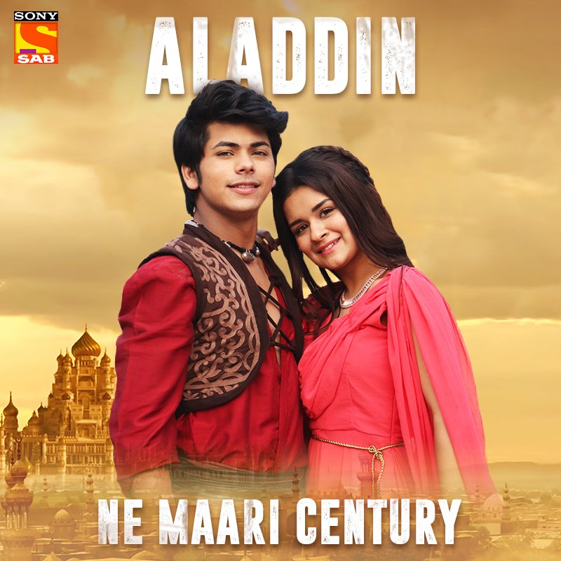 Aladdin-Naam Toh Suna Hoga Successfully Completes 100