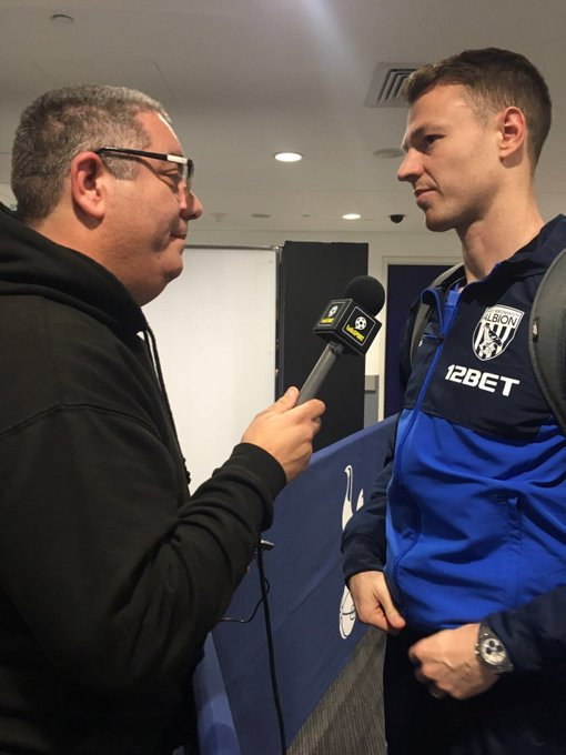 Happy 31st Birthday to defender Jonny Evans, have a great day my friend