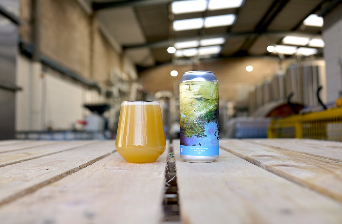 Cloudwater Brew Co on Twitter: