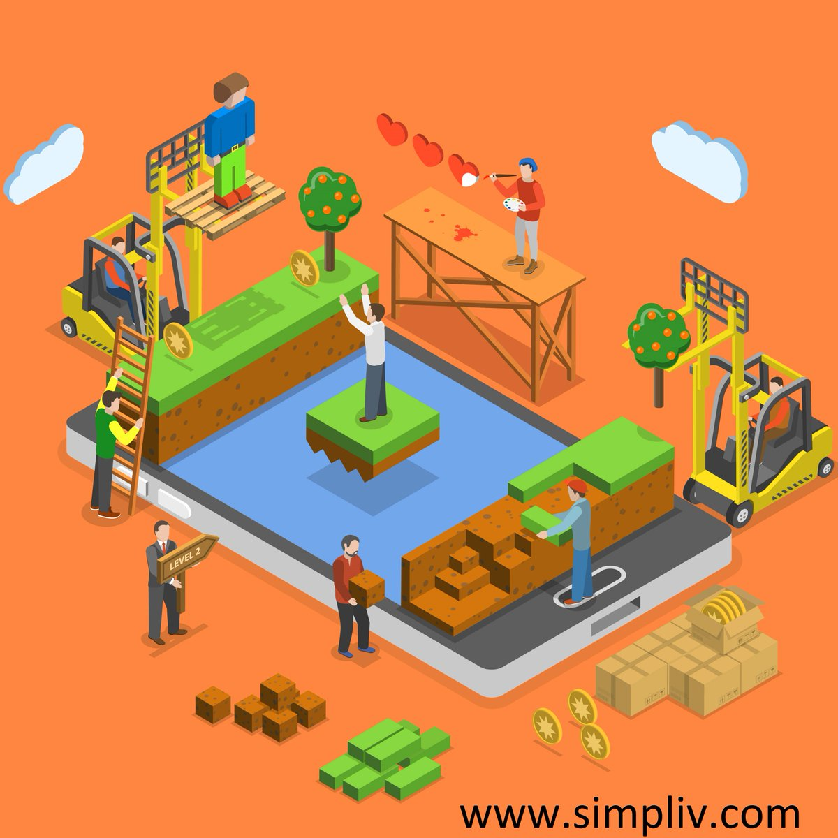 Simpliv On Twitter Top Online Tutorials To Learn Game Development Using Unity Https T Co 2rhzbyrxqy Gamedev Gamedesign Gamedevelopment Gaming Vampires Turnbased Indiedev Gamedev Indiegames Horrorgames 2dgamedevelopment Unity Cocos2d