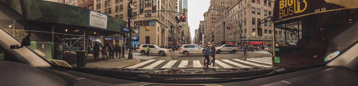 Última foto de New York prometo!