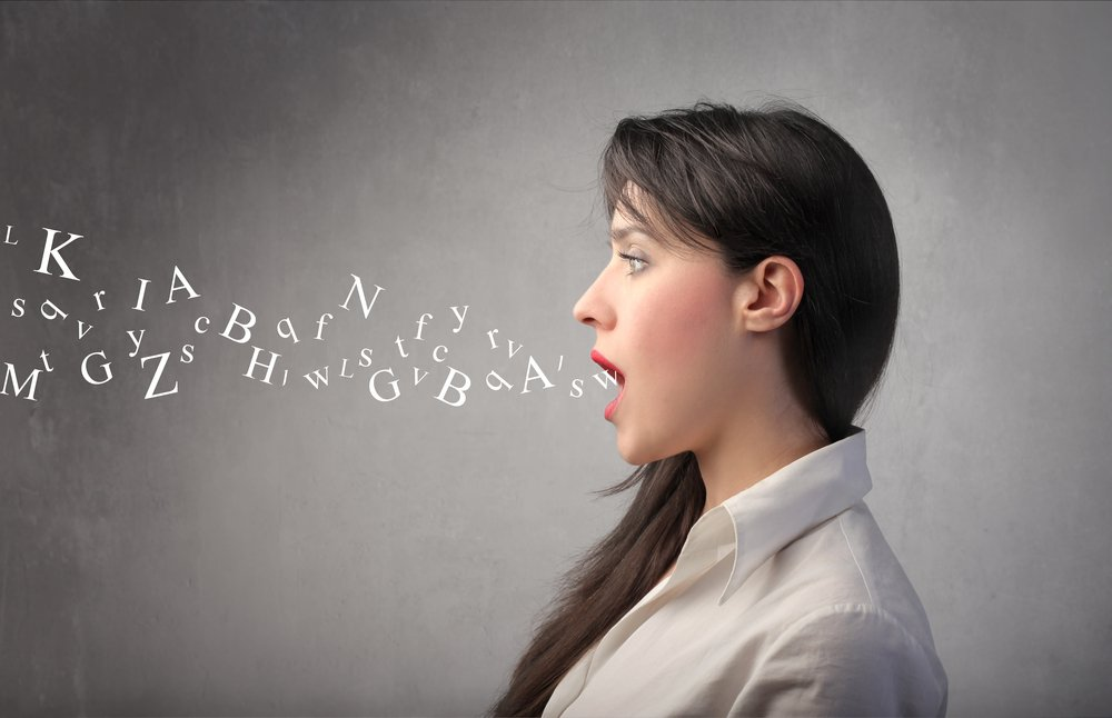 Image result for giọng nói trong giao tiếp