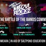 En avant pour le show 🎸 ! iProspect est qualifié pour la finale du #MediaRocks 2019 de @Captify : l'événement musical mondial inter-agences basé à Londres. Envoyons tous de bonnes ondes pour LAVAA : le groupe de rock de notre iProspector, Thomas Pincé !