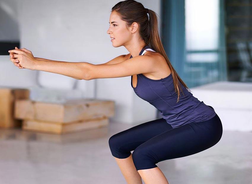 Быстрый тренинг для похудения