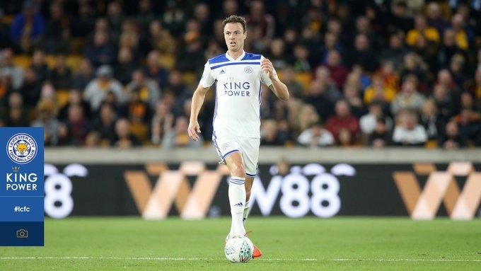 Wishing a happy birthday to defender Jonny Evans!