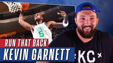 The #NBAPlaymakers react to Kevin Garnett's TOP 10 DUNKS!  #20HoopClass Enshrinement: Saturday, May 15  https://t.co/zKwi77lJg6