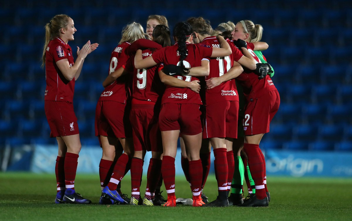 Liverpool FC Women on Twitter