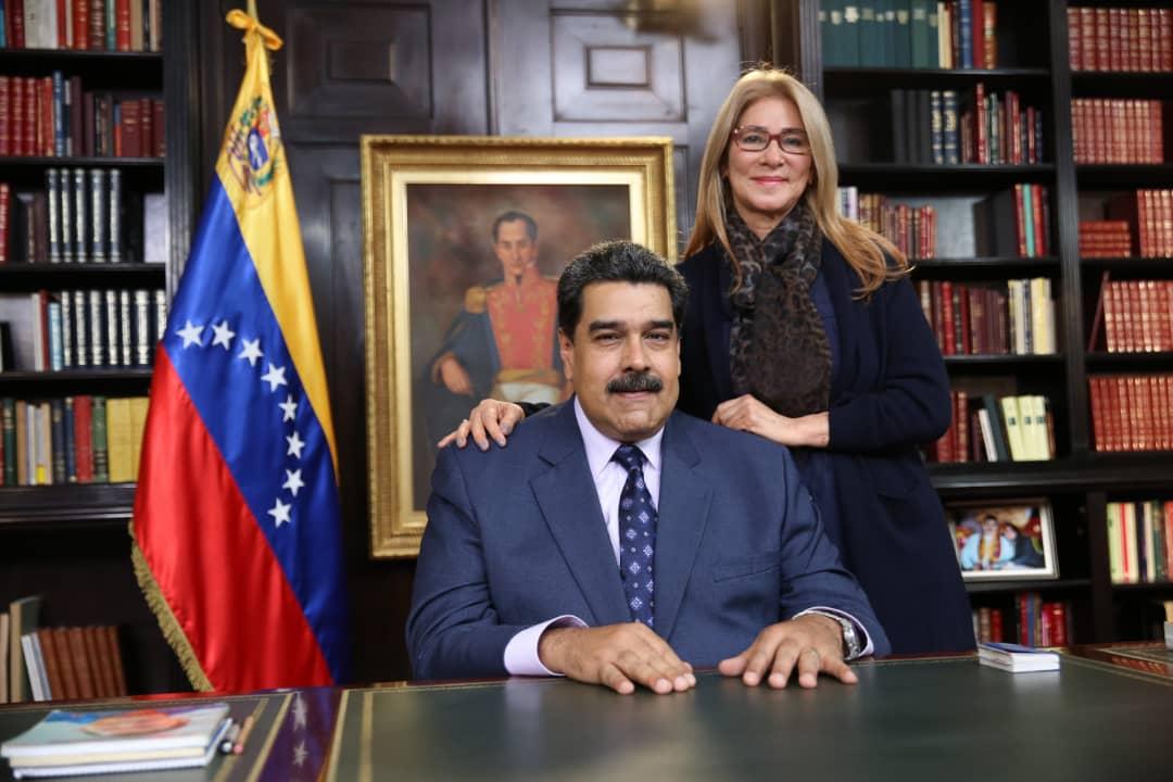 Dictadura de Nicolas Maduro - Página 19 Dv02kCxW0AA26Cf