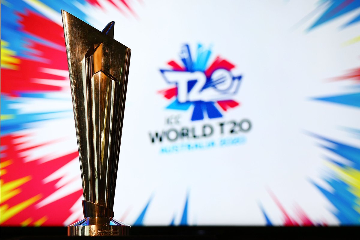 Who Will Win The 2020 World Cup.T20 World Cup On Twitter 10 Teams Have Confirmed Their
