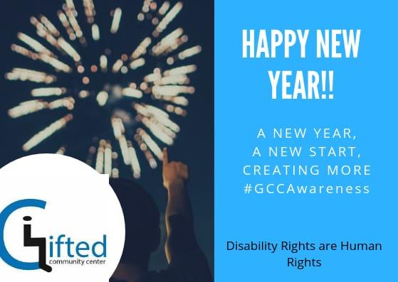 Happy new year. @sarahambitious1  @giftedPWDcentre