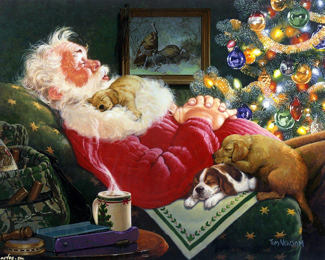 Нового года не будет открытка, открытки