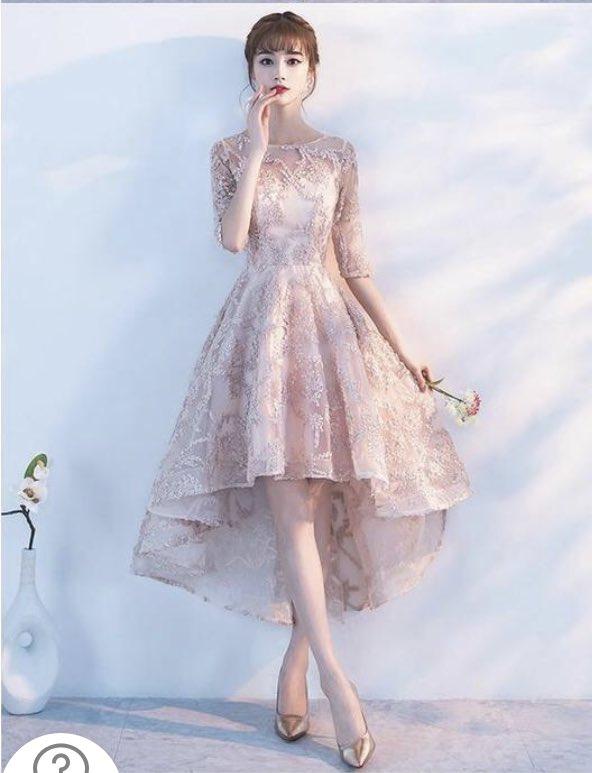 PreciousLadyって通販サイトのドレスが可愛すぎてやばい。女子が全員ドレスでくる同窓会でも絶妙な透け感と柄で被らないデザイン。ここのバイカラードレスで同窓会行ったら、誰とも被らなかったし超褒められた!しかも値段が高くても10000円ちょいって相当やばい。売り切れやだから内緒にしてね。
