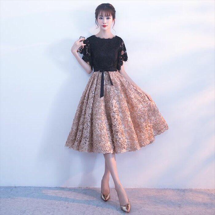 周りと差がつくドレスがいっぱい!!見ているだけでも可愛い通販サイト!