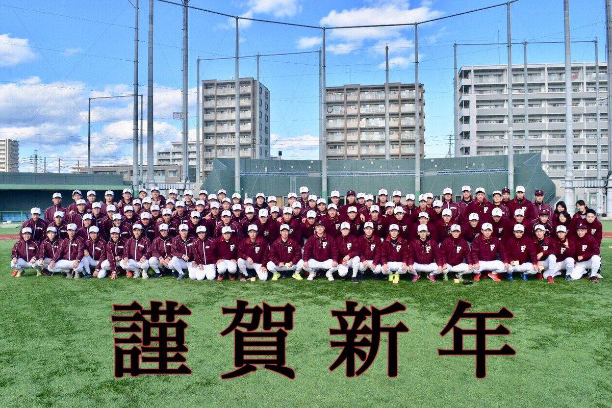 福岡大学野球部 (@fukudaibaseba...