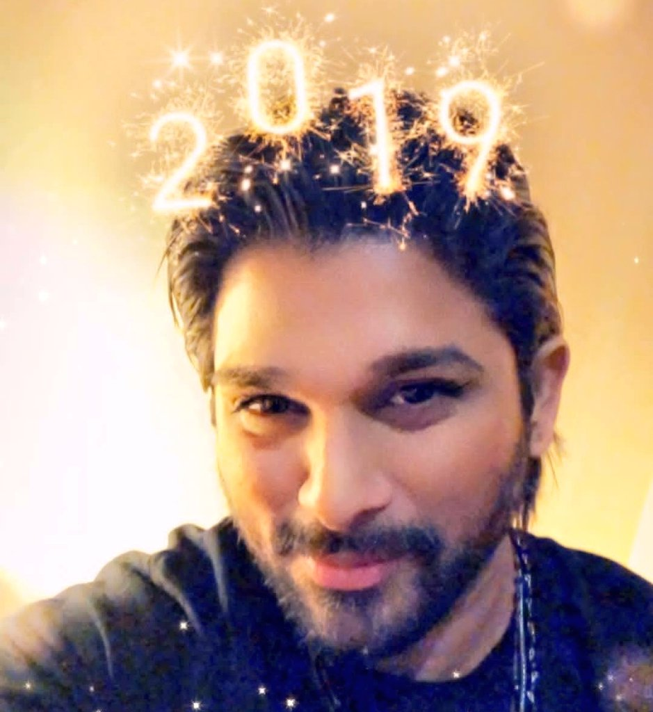 Allu Arjun Fc On Twitter Thank You Soo Much For All The Love Shown