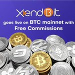 Image for the Tweet beginning: Happy New Year! from XendBit
