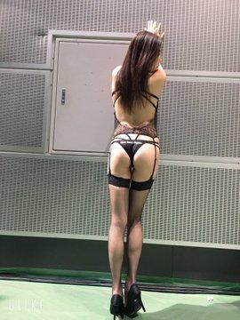 グラビアアイドル松岡凛のTwitter自撮りエロ画像4
