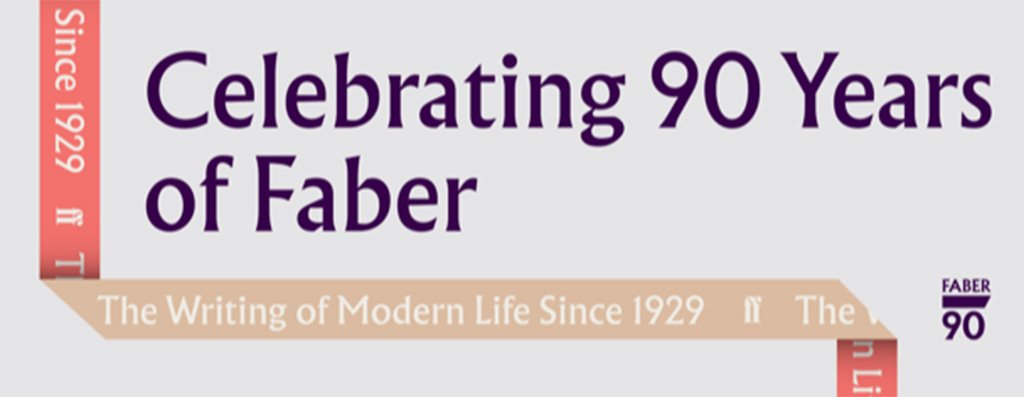 We are celebrating 90 years of Faber this 2019 🎆