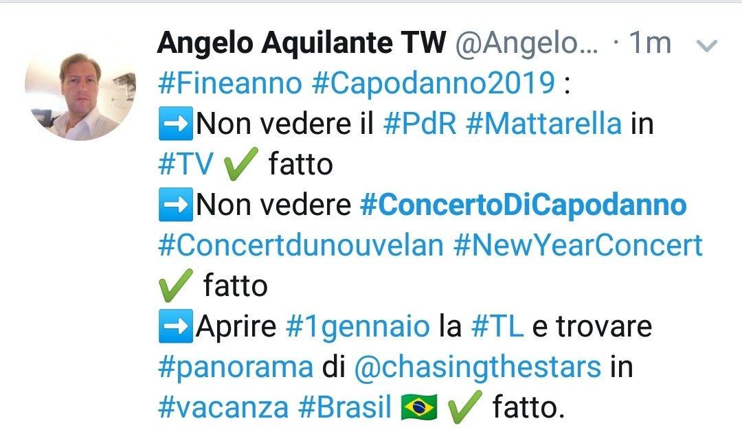 #ConcertoDiCapodanno ma anche no pic.twitter.com/mC1iCyQ6wg
