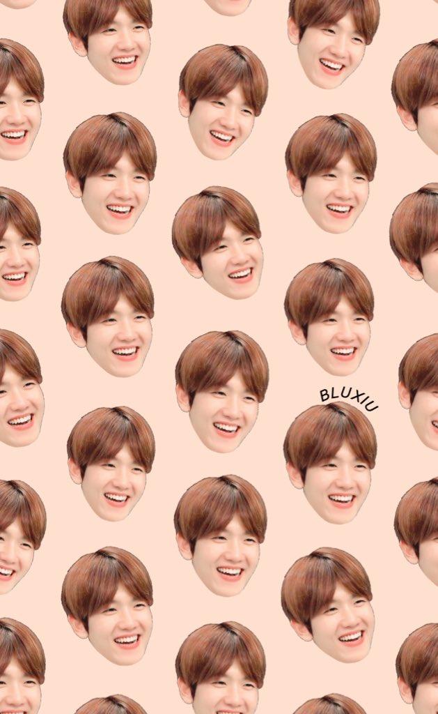 𝐫𝐢𝐧 Csd S Tweet Baekhyun Wallpapers Fav If Saved