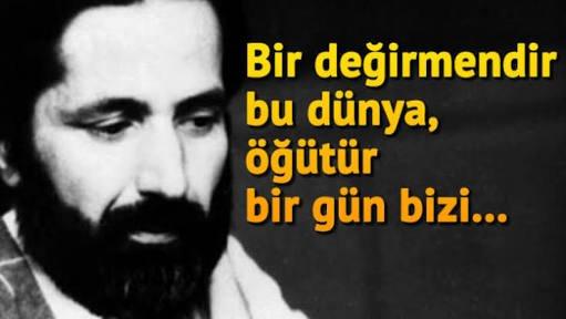 Bu tweeti rt eden 70 kişiye Cahit Zarifoğlu'nun 'Bir Değirmendir Bu Dünya' kitabını hediye edeceğim.  7 güzelin anısına 70 kitap..! #İnadınagüzeliz