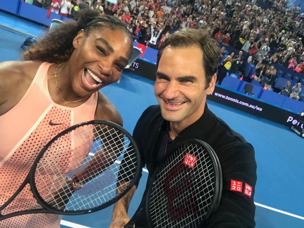 Roger Federer On Twitter Oh What A Night