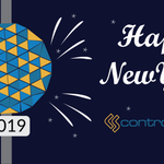 Thank you to all of our customers and partners that made the past year great. Happy #2019! Cheers to an exciting and innovative #NewYear
