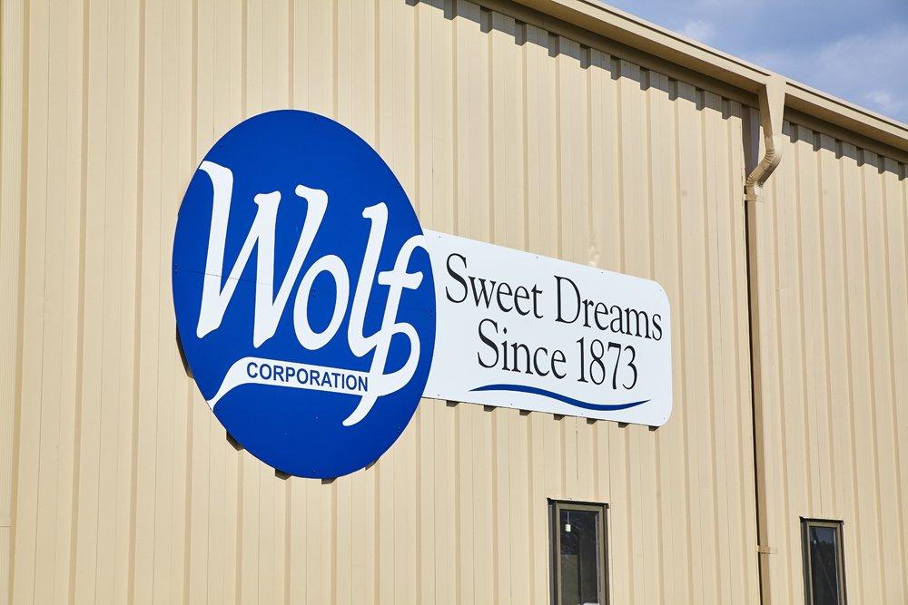 Wolf Mattress Corp Wolfmattress Twitter