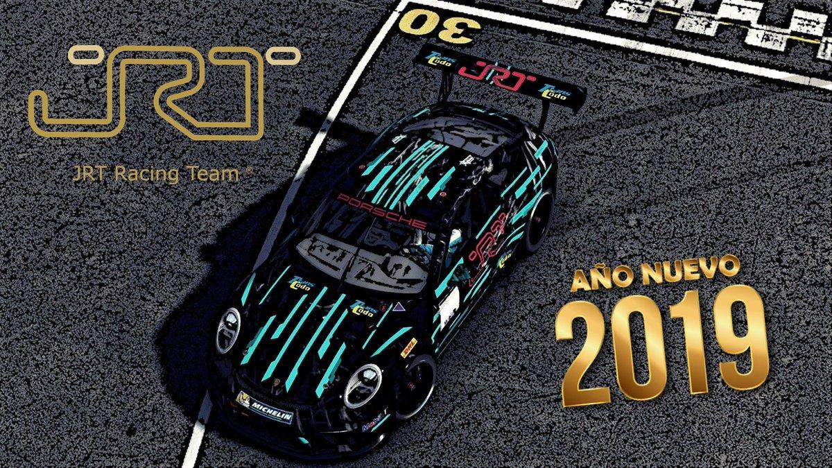 JRT Racing Team - @JRT_RacingTeam Twitter Profile and
