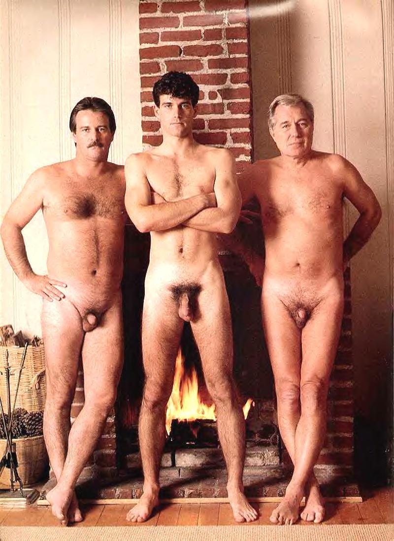 Nude Son