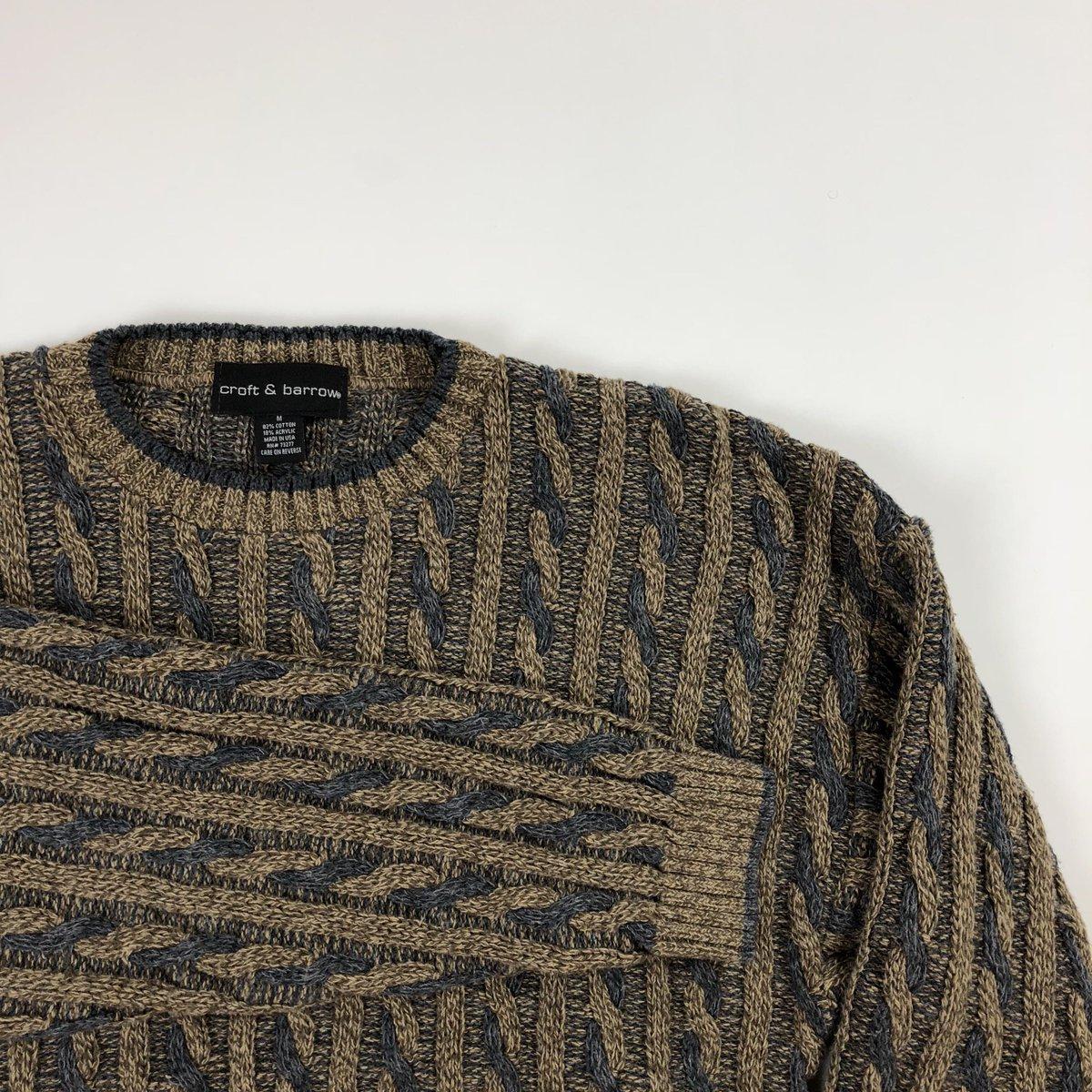 5779cec167b ... any questions  vintageclothes  streetwearshop  art  fashionstartup   depop  supreme  sweaterweather  cozyseason  cableknit  pic.twitter.com dOGREEejDd